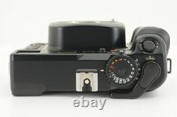 Excellent Mamiya 7 II Body with N 80mm f/4 Lens, Trunk case from Japan #4769