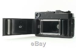 FedExEXC+++ Fuji GW690 II 90mm f3.5 Lens 6x9 Format Camera from JAPAN