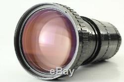 FedEx Exc+++++ CASE Arri sr 2 Arriflex 16 SR II Movie Camera Zoom Lens Japan