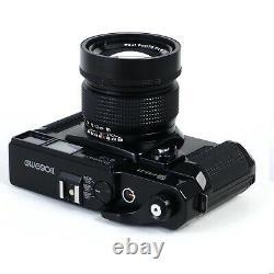 Fuji Fujifilm GW690II 6x9 Rangefinder Camera with 90mm f3.5 Lens Needs CLA