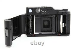 Fuji GA645 Professional Medium Format Camera with 60mm F4 Fujinon Lens #34628