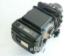 Fuji GX680 GX 680 with GX 100mm lens, rollfilm back (B/N. 7120116)