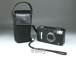 Fujifilm Natura 35mm Point & Shoot Film Camera with Fujinon 24mm f/1.9 f1.9 Lens