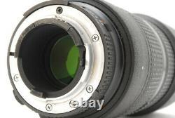 GoodNikon Nikkor AF 80-200mm f/2.8 D ED NEW Type Lens from Japan 1518