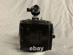 HASSELBLAD SWC-M Medium Format Camera with Zeiss Biogon 38mm f/4.5 Lens, A24 Back