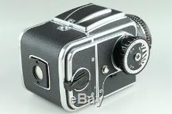 Hasselblad 500C/M Medium Format SLR Film Camera + 80mm F/2.8 C Lens #23367 E5