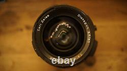 Hasselblad 500C/M Medium Format SLR w RARE 60mm f/3.5 T CF lens ($2000 value!)