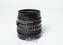 Hasselblad 500 C Film Camera Bundle Zeiss lens 80mm Waist & 45 deg finder more