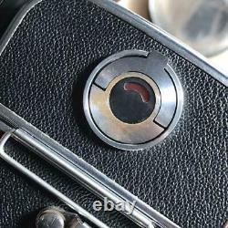 Hasselblad 503C/M 503CM Film Camera & Sonnar 150mm F4 Lens Tested Working Ex++