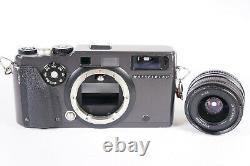 Hasselblad XPAN Analogkamera Kit mit Hasselblad 45mm F4.0 Lens
