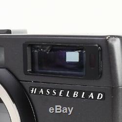 Hasselblad XPAN X-PAN 35mm Panoramic Camera w 45mm f4 Lens Read Description