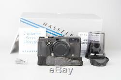 Hasselblad XPan 35mm Rangefinder Film Camera kit with 45mm f/4 Lens, Boxed