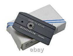 Hasselblad XPan II 35mm Rangefinder Film Camera Body + 45mm f4 Lens