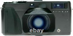Hasselblad X Pan II panoramic 35mm film rangefinder camera f4 45mm lens f90mm