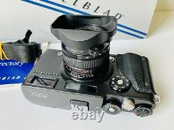 Hasselblad Xpan 35mm Rangefinder Film Camera + 45mm Lens & Accessories Boxed EX+