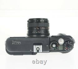Hasselblad xpan 135 film camera + 45mm lens (#18351)
