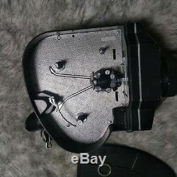 KRASNOGORSK-3 Soviet 16mm Movie Camera Lens Meteor-5-1 17-69mm f1.9 M42