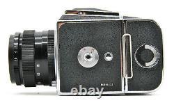 Kiev-80 Medium Format Film Camera with Lens & Accs! Full Kit