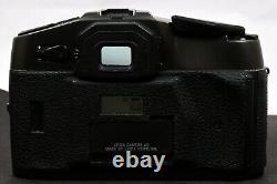 Leica R8 Black 35mm Film Flagship SLR c/w Vario-Elmar-R 35-70mm f/3.5 Lens Kit