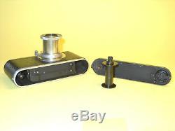Leitz Leica I Hektor, Model A 1930 in good working order