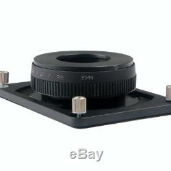 Lens Cone Adapter For Horseman SW-D II SW612 6x12 Camera 47mm 58mm 90mm 150mm