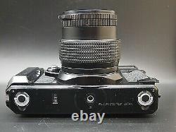 Lens MINT Fujica Fujifilm GW690 Pro 6x9 Medium format Film camera from JAPAN