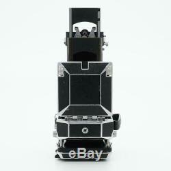 Linhof Super Technika 23 III Camera with 3 Cam Matched Lenses (Xenotar F/2.8)