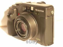 Lovely Fuji Fujifilm GA645 Zi Film Auto Focus Camera with55-90mm Zoom Lens
