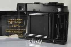 MINTBronica RF645 Medium Format Film Camera + Zenzanon RF 65mm F/4 Lens withBox