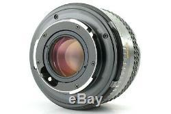 MINTMINOLTA X-500 BLACK 35mm SLR Film Camera With MD Rokkor 50mm F1.7 Lens JAPAN