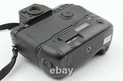MINTNikon F5 35mm SLR Film Camera with 28mm F2.8 Lens + Strap From JAPAN #326