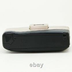 MINT Leica MINI 3 Summar 32mm Lens 35mm Film Point & Shoot camera