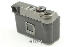 MINT++ Mamiya 7 Medium Format Film Camera + N 65mm F/4 L Lens From JAPAN