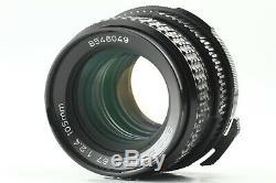 MINT Pentax 67 II AE Finder Film Camera + SMC P 105mm f/2.4 Lens from JAPAN
