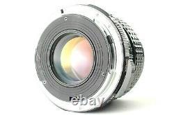 MINT in BOX PENTAX 67 II Film Camera + SMC P 105mm Lens f/2.4 from Japan