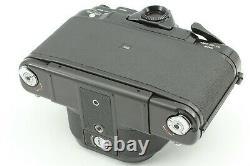 MINT+++ with Grip Pentax 6x7 67 TTL MUP Camera Body SMC T 105mm F2.4 Lens Japan
