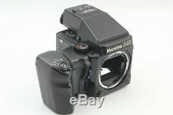 Mamiya 645 super body + SEKOR 150mm f3.5 N lens TopMint From japan 307