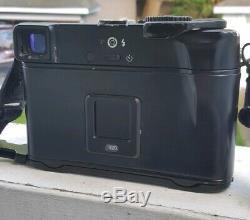Mamiya 6 MF Medium Format Rangefinder Film Camera with50mm f4 lens