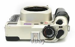 Mamiya 7II Medium Format 6x7 Rangefinder Camera, with Mamiya 80mm f/4 Lens