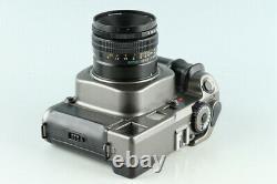 Mamiya 7 Medium Format Rangefinder Film Camera + N 80mm F/4 L Lens #32743 E1