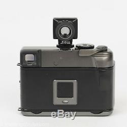 Mamiya 7 Medium Format Rangefinder with43mm f4.5 L Lens & Finder
