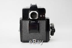 Mamiya M645 Medium Format Film Camera With 80mm f2.8 Lens TTL Viewfinder
