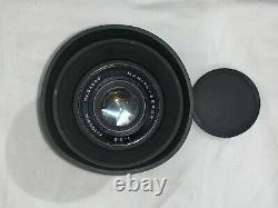 Mamiya Press Super 23 Camera with100mm 13.5 lens, 2 film backs and others Japan