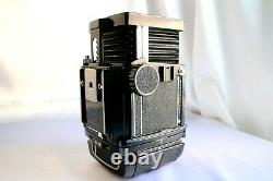 Mamiya RB67 Pro S Film Camera with Sekor-c 90mm f/3.8 Lens Excellent