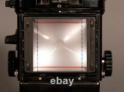Mamiya RB67 Pro S Medium Format Camera + 150mm Lens + Chimney Finder