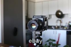 Mamiya RZ67 Kit 65mm, 180mm lenses two 120 backs Awesome shooter kit