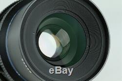 Mamiya RZ67 Pro II Medium Format Film Camera + Z 90mm F/3.5 W Lens #22868 E5