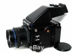 Mamiya RZ67 Pro II Medium Format Film Camera with 150/3.5 Lens Excellent F/S