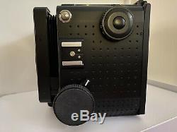 Mamiya RZ67 Pro Medium Format SLR Film Camera with 90 mm lens Kit