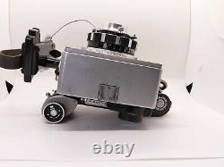 Mamiya Super 23 6x7 Rangefinder 120 Film Medium Format Camera 100mm Lens